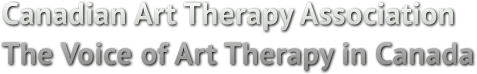 Canadian Art Therapy Association The Voice of Art Therapy in Canada